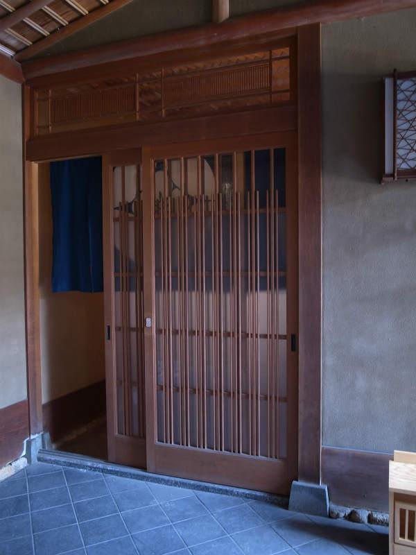 飛騨古川の古民家:数寄屋づくりの里山オフィス「末広の家」に泊まってみた! (2)