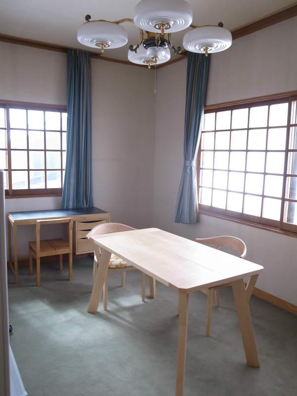 飛騨古川の古民家:数寄屋づくりの里山オフィス「末広の家」に泊まってみた! (12)