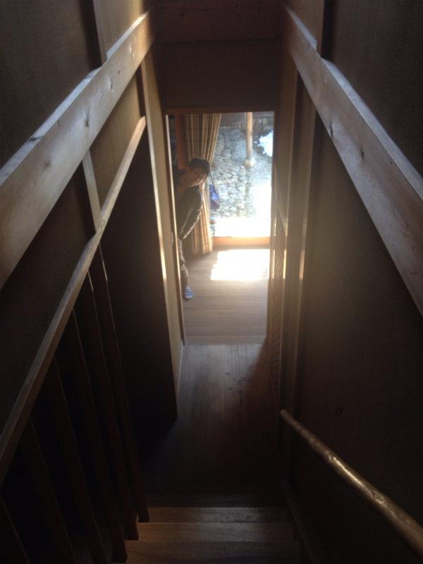 働きすぎてノイローゼになりかけのウェブデザイナーによる飛騨古川の古民家「末広の家」宿泊レポート (1)