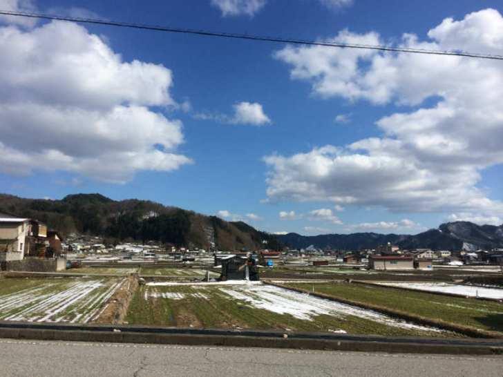 25歳の働く女性による飛騨古川観光と里山オフィス「末広の家」の宿泊感想レポート (11)