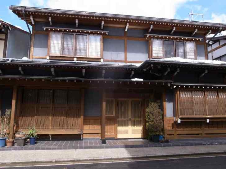 飛騨古川をレンタルサイクリングで観光するのはおすすめ!1時間200円也 (16)