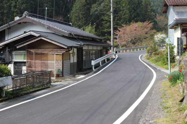 奥三河名山八選:愛知県新城市の竜頭山(りゅうずさん)に登ってきた! (5)