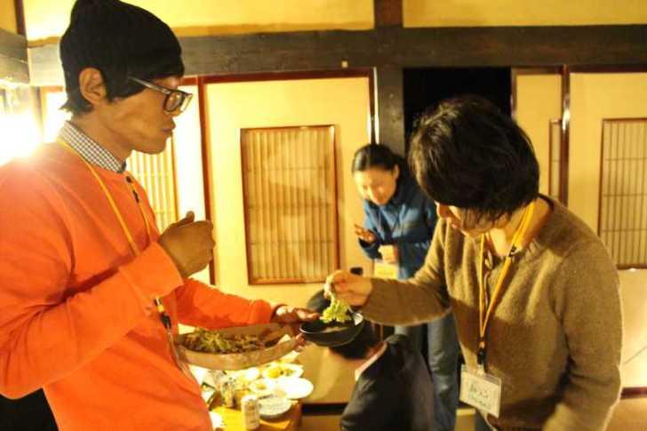 [山菜取り]タラの芽より「コシアブラ」のてんぷらの方がおいしい!愛知県では「灯台の芽」と呼ばれているよ (8)