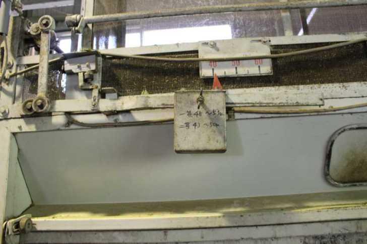 鈴木製茶のお茶工場を見学して、茶葉の作り方を聞いてきたよ!(新城市作手田代) (9)
