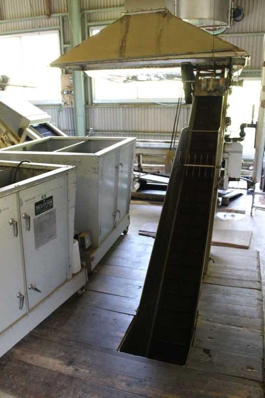 鈴木製茶のお茶工場を見学して、茶葉の作り方を聞いてきたよ!(新城市作手田代) (6)