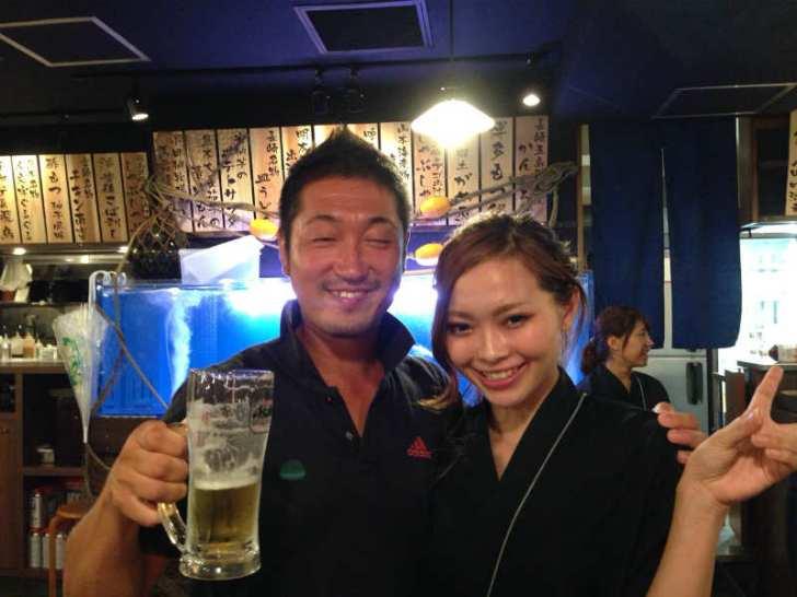 かわいい居酒屋店員さん一挙大公開![美人女子シリーズ] (33)