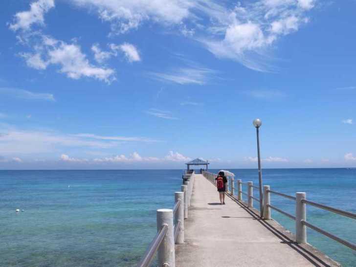 [マレーシア旅行記]7.ティオマン島の安宿注意!最悪のバンガローで地獄の夜 (8)