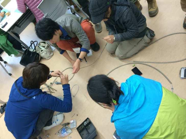 静岡富士山の麓で行われた狩猟サミット2014に行ってきた!2015年は京都美山町! (4)