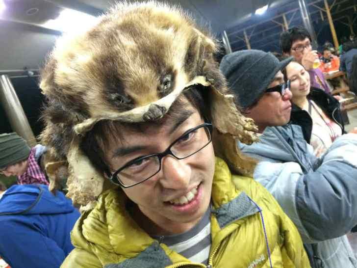 静岡富士山の麓で行われた狩猟サミット2014と僕が狩猟を始める理由 (5)