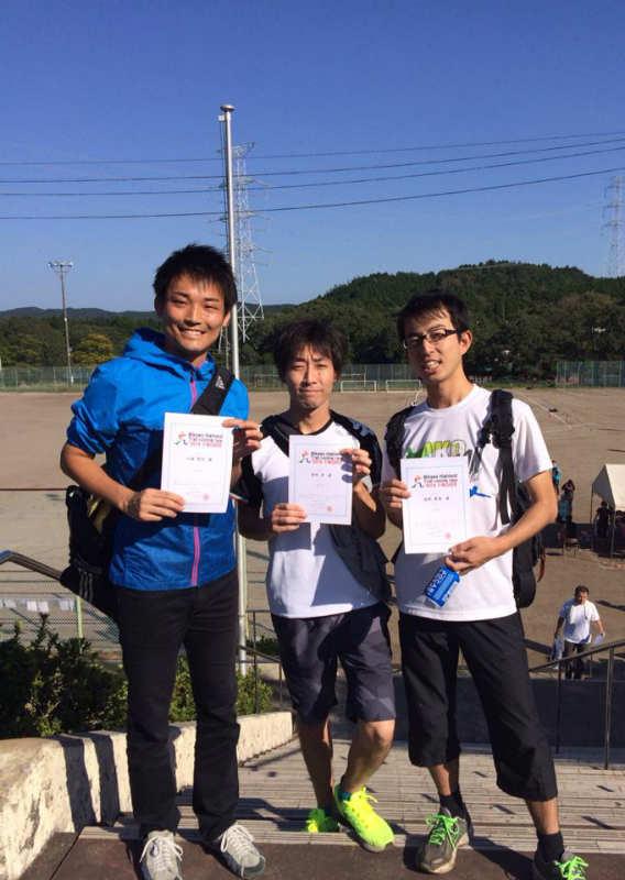 三河高原トレイルランニングレース2014に出場した結果・・・(新城市作手)