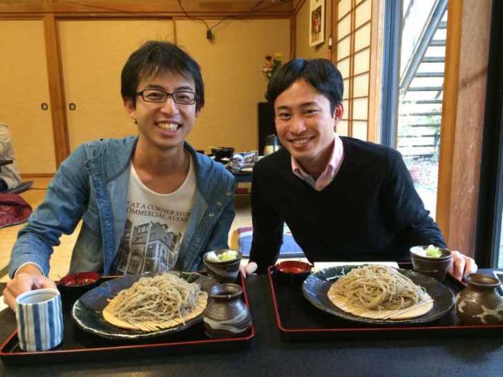 長野県松本から行けるそば屋「水舎」がおすすめ!食べログベストレストラン2010 (3)