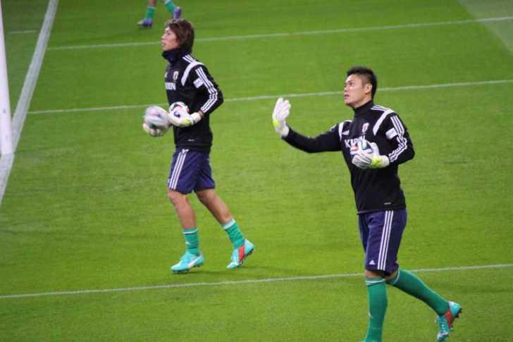 サッカー日本代表ホンジュラス生観戦と本田圭佑が語るビジネス論 (4)