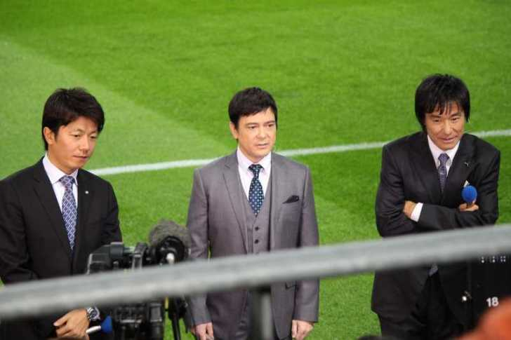 サッカー日本代表ホンジュラス生観戦と本田圭佑が語るビジネス論 (2)