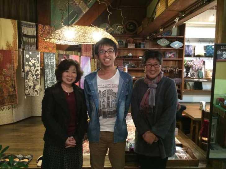 長野善光寺前の落ち着くカフェ「maruya(まるや)」がおすすめ!美人八宝茶やおしゃれ雑貨あり (9)