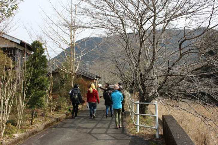 グリーンツーリズムインストラクターの講習を奥三河東栄町で受けてきました! (13)