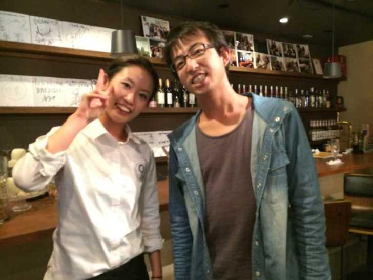 名古屋塩釜口駅のカフェ「クラムボン」で友人がシェフ始めたので行ってきた(CAFE&DINING qulambom) (6)
