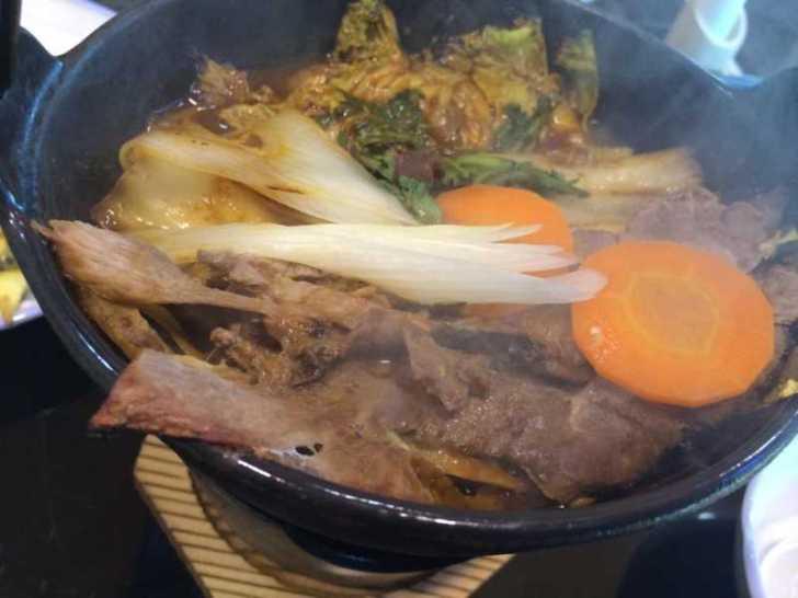 炭火手作りバームクーヘンをリベンジ!ついでに鹿肉も猪肉も喰ったった!! (6)