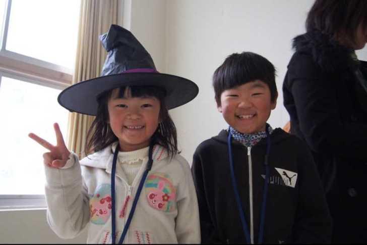 廃校謎解き脱出ゲームで地域おこし!約100名の参加者が愛知県新城市を訪れました!!!! (9)