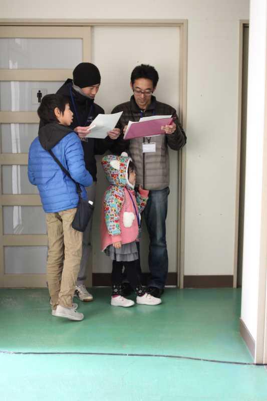 廃校謎解き脱出ゲームで地域おこし!約100名の参加者が愛知県新城市を訪れました!!!! (12)