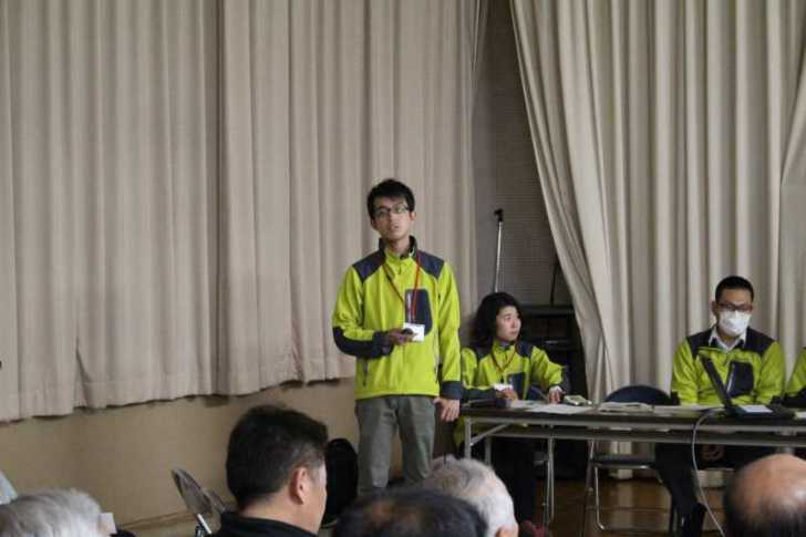 愛知県新城市の地域おこし協力隊活動報告会に参加いただきありがとうございました! (2)