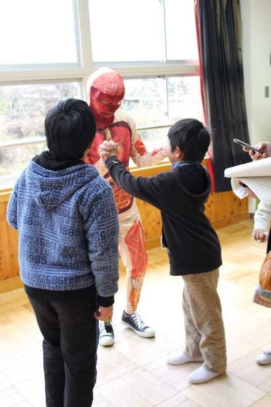 廃校謎解き脱出ゲームで地域おこし!約100名の参加者が愛知県新城市を訪れました!!!! (17)