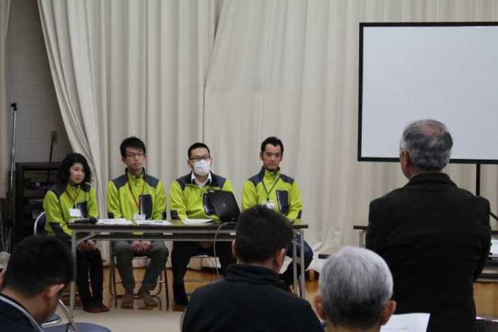 愛知県新城市の地域おこし協力隊活動報告会に参加いただきありがとうございました! (3)