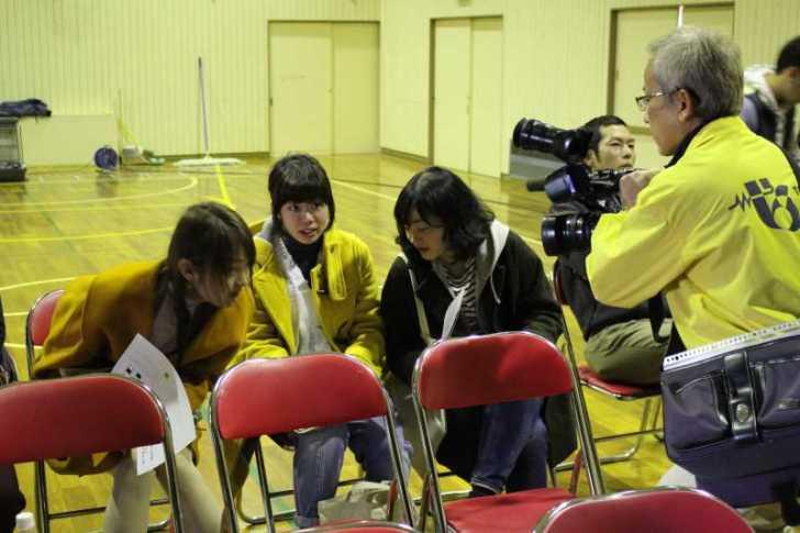 廃校謎解き脱出ゲームで地域おこし!約100名の参加者が愛知県新城市を訪れました!!!! (25)