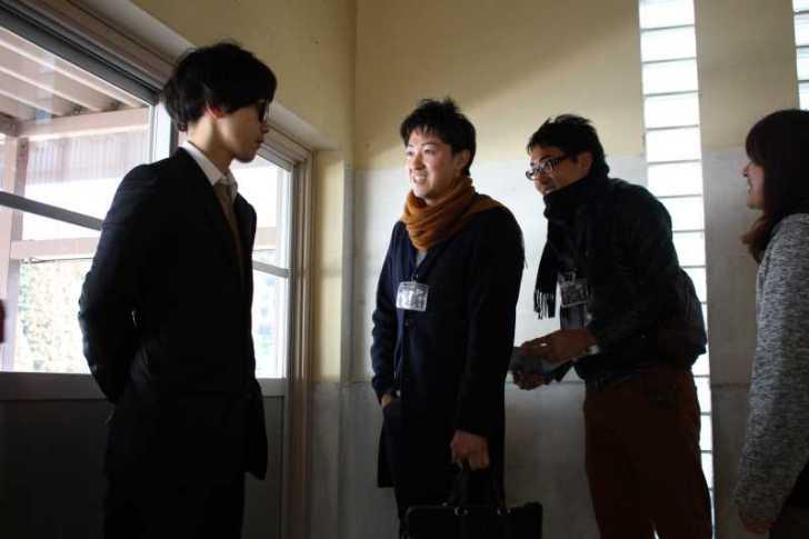 廃校謎解き脱出ゲームで地域おこし!約100名の参加者が愛知県新城市を訪れました!!!! (19)