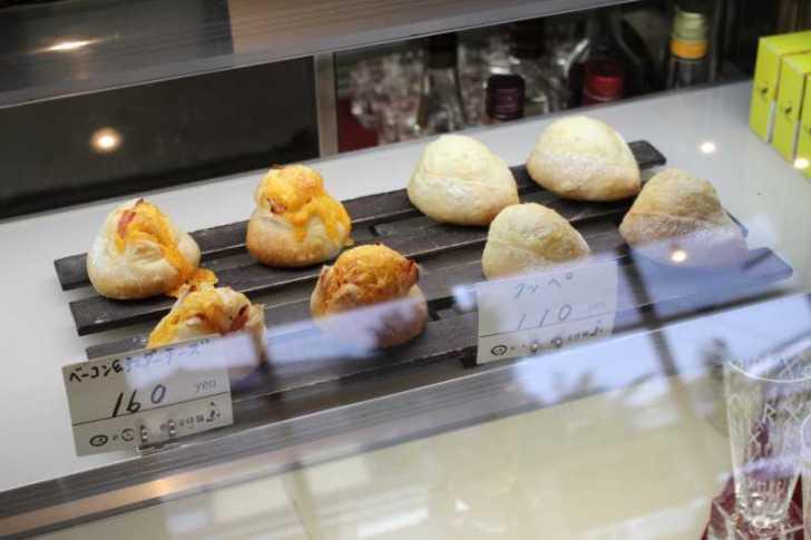 長野市のカフェ「粉門屋仔猫」のパンが絶品すぎて・・・こんな美味しいパンを食べられるなんて幸せ (11)