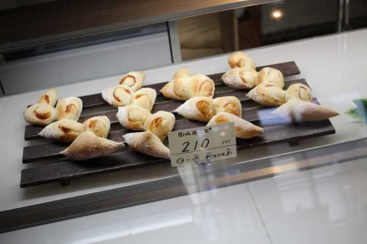 長野市のカフェ「粉門屋仔猫」のパンが絶品すぎて・・・こんな美味しいパンを食べられるなんて幸せ (10)