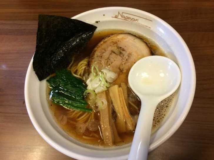 なげやり(Nageyari)のラーメンが麺彩房の味そっくりで美味しすぎる!【岐阜県各務原市】 (7)