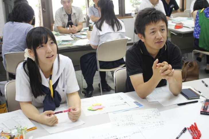 井上貴至さんが若者議会で「政策の作り方」を講演【愛知県新城市】 (3)