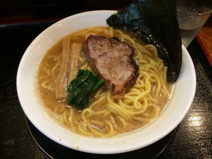豊田市で一番おいしいラーメン屋「麺創なな家」 (13)