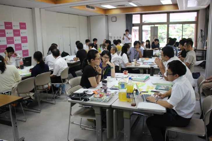 井上貴至さんが若者議会で「政策の作り方」を講演【愛知県新城市】 (4)