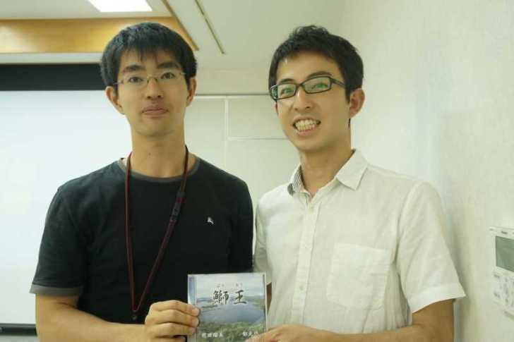 井上貴至さんが若者議会で「政策の作り方」を講演【愛知県新城市】