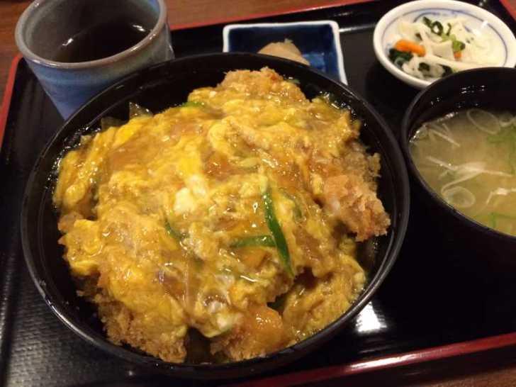 日本で一番おいしいカツ丼が福井県にあった!「なん・なん亭」が超絶うまくてやばい