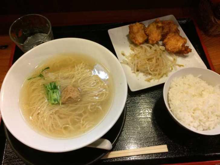 豊田市で一番おいしいラーメン屋「麺創なな家」 (7)