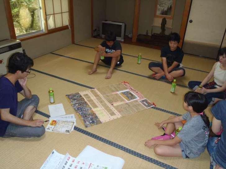 愛知県新城市を謎解きの街にしたいと思ふ (5)