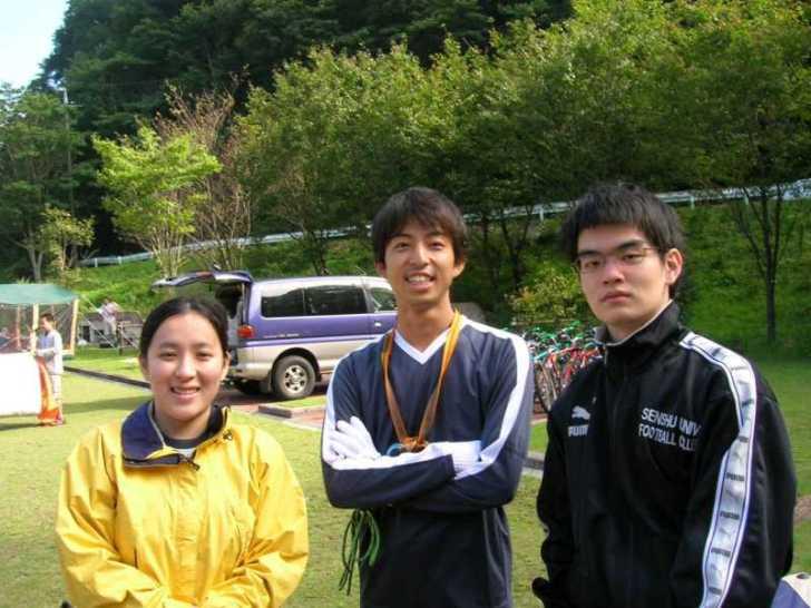 東京から9年振りに会いに来てくれた友人がパイロットになっていた話 (6)