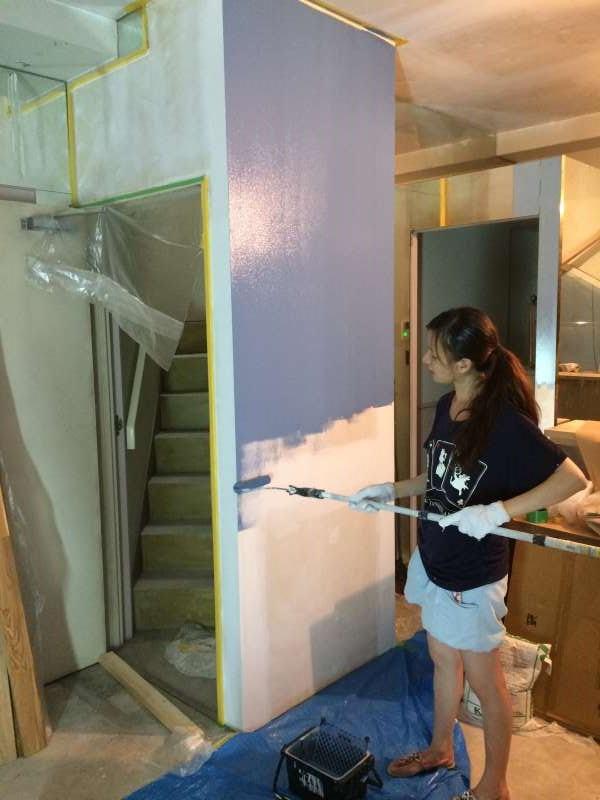 大阪のビジネスホテルの予約が取れない問題解決のために友人がゲストハウスを始めるので、手伝ってきた! (7)