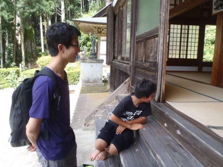 愛知県新城市を謎解きの街にしたいと思ふ (4)