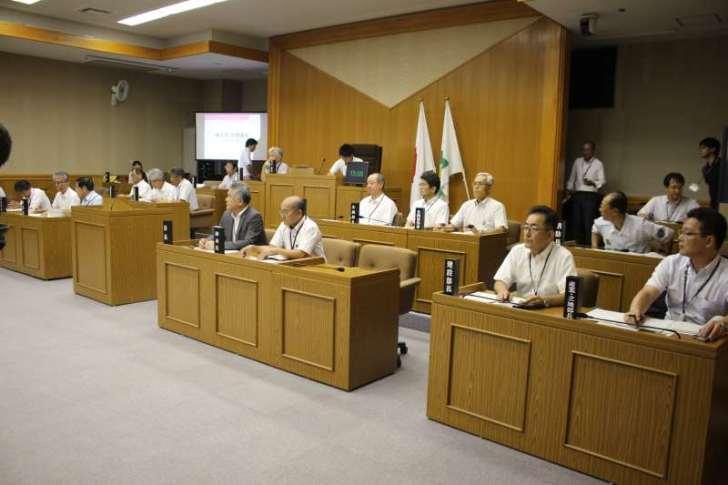 若者議会の委員20名が作った6つの政策を紹介【愛知県新城市】 (10)