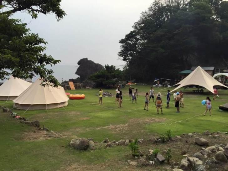 西伊豆の予約殺到プライベートキャンプ場「アクアビレッジ」が楽しすぎてやばい! (9)