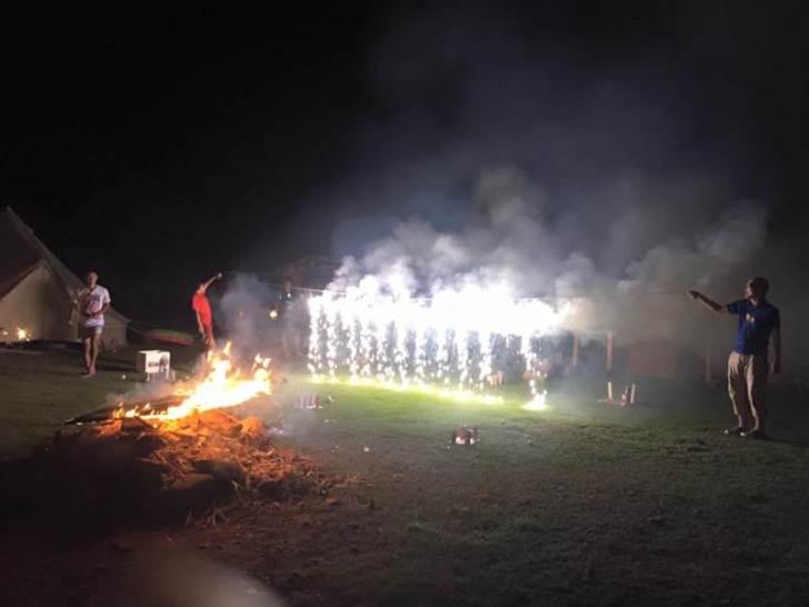 西伊豆の予約殺到プライベートキャンプ場「アクアビレッジ」が楽しすぎてやばい! (11)