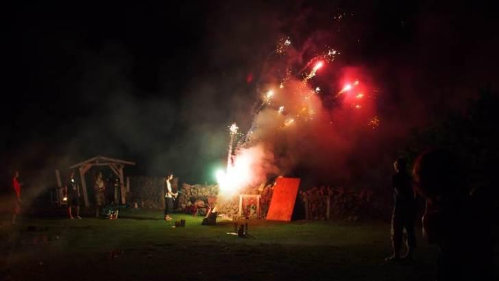 西伊豆の予約殺到プライベートキャンプ場「アクアビレッジ」が楽しすぎてやばい! (14)