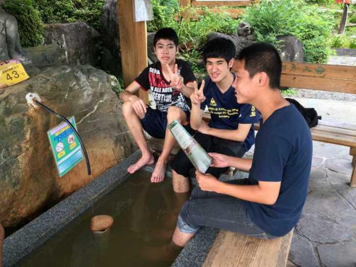 黄柳野高校の生徒3名のインターン受け入れをしました!キャリア教育について思うところ (2)