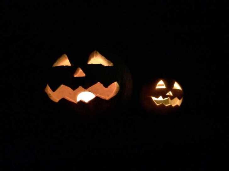 お寺でのハロウィンパーティー開催!仮装しての謎解きが色とりどりで楽しすぎる! (33)