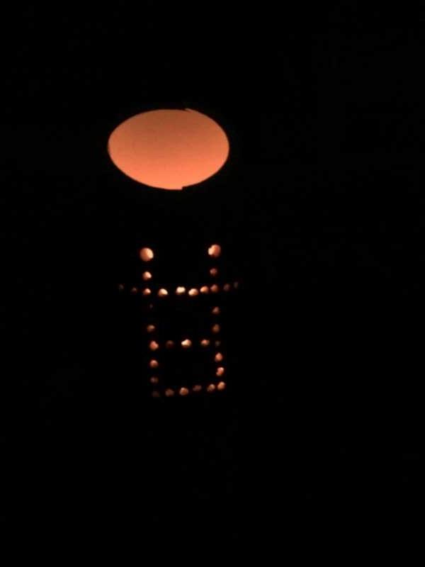 お寺でのハロウィンパーティー開催!仮装しての謎解きが色とりどりで楽しすぎる! (35)