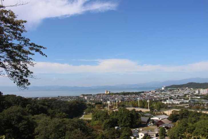 彦根城は行くべきだけど、隣の玄宮園が超おすすめ! (6)