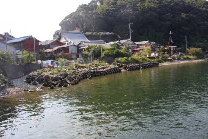 滋賀の絶対行くべきおすすめ観光スポットは「沖島」で決まり! (10)